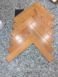 fish flooring oak solid wood solid parquet herringbone oak