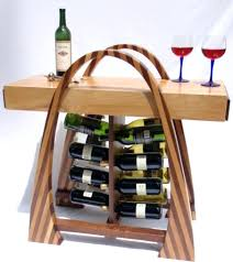 Pier One Bistro Table And Chairs Wine Rack Wine Rack Table Pier One Wine Rack Tables For Sale