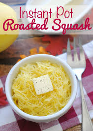 instant pot squash recipe thanksgiving side dish recipe this