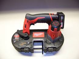 milwaukee m12 band saw review 2429 21xc tools in action power