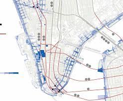 Map Nyc Subway New York Paralyzed As Subways Shut Down Indefinitely Subway Chief