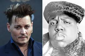 johnny depp to play notorious b i g case detective russell poole