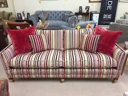 Pillow Back Sofas by Duresta Trafalgar Cushion Back Knowle Drop Arm Grand Sofa