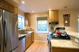 galley kitchen designs with island small galley kitchen layout with island ideas subscribed me