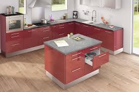 ilot central cuisine but impressionnant ilot central cuisine avec design cuisine avec