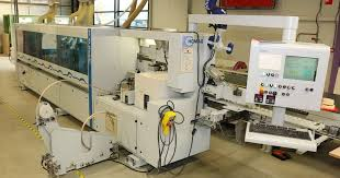 Used Woodworking Machinery For Sale Italy by Used Edge Bander Second Hand Edge Banding Machines For Sale