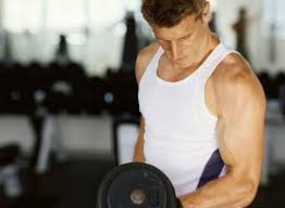 Bench Press Breathing How To Breathe Correctly When Lifting Weights Livestrong Com