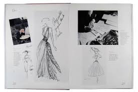 for the love of books christian dior