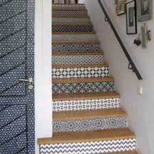 91 best stair risers decorating ideas images on pinterest