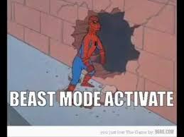 1960s Spiderman Meme - spider man meme youtube