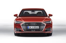the new audi a8 u2013 the future of the luxury class man and machine