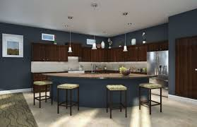 kitchen room 2017 kitchen dark cabinets light granite with