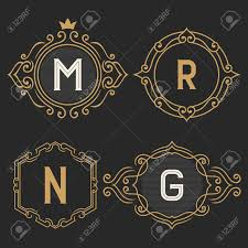 9 141 luxury brand label cliparts stock vector and royalty free