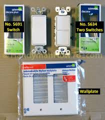 Retrofit Bathroom Fan How To Install A Panasonic Whisperfit Ez Bathroom Fan