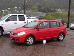 custom nissan versa car picker red nissan versa