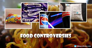 5 Most Shocking Controversies In The Food Industry - most shocking food and beverage controversies in india my india