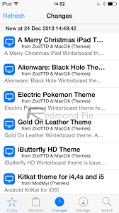 cydia gets the ios 7 makeover here u0027s how to update now images