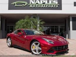 used f12 berlinetta used 2015 f12 berlinetta for sale in fort myers fl edmunds