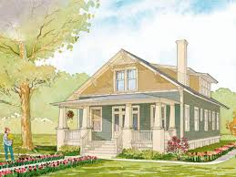 Southern Living House Plans With Pictures Newfield Cottage Cottage Living Southern Living House Plans