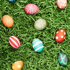Hard Boiled Eggs For Easter Decorating Easter Egg Decorating Ideas