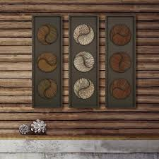 3 panel wood wall 35 5 in x 12 in 3 panel wood wall 2628 the home depot