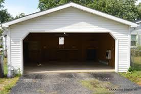 2 Car Detached Garage Sold 2br Home With 2 Car Detached Garage U0026 Basement Aaa Auction