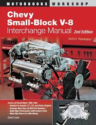 how to rebuild your small block chevy troubleshooting removal