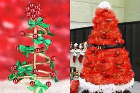 christmas tree themes creative christmas tree themes art ideas crafts