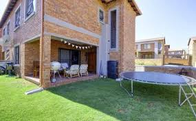 3 Bedroom Townhouse For Sale by Wilgeheuwel Property Property And Houses For Sale In Wilgeheuwel