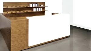 Contemporary Reception Desks Contemporary Reception Desk High End Design With Regard To 19