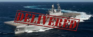 Blue Water Navy Vietnam Veterans Uss America Cva Uss America Cva News