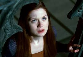 bonnie wright as ginny weasley wallpapers wright as ginny weasley