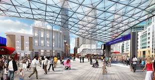 vauxhall gardens london have your say on transforming vauxhall cross 2014 transport