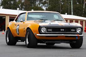 l88 camaro 1968 chevrolet camaro ss 427 l88 racer review