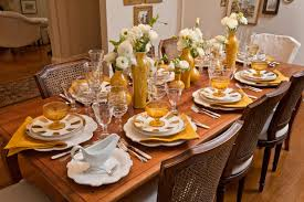 enjoy golden moments at your thanksgiving table nell