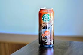 starbucks doubleshot vanilla light what i drink at work starbucks doubleshot energy hazelnut review