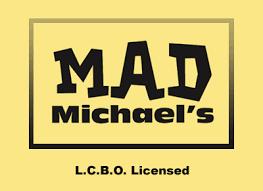 mad michael s restaurant bakery thanksgiving menu