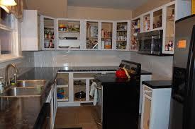 Unbelievable Famous Kitchen Cabinets Without Doors Photos Best House