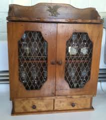 Wooden Spice Cabinet With Doors Wooden Spice Cabinet With Doors