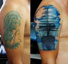 coverup design ideas from tailors