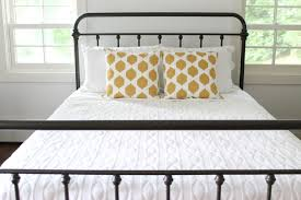 Pottery Barn Beds The Picket Fence Projects Bedtime