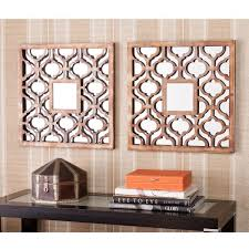 Wall Mirror Sets Decorative 77 Best Mirrors Images On Pinterest Wall Mirrors Beach Houses