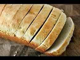Paleo Bread Recipe Bread Machine Easy Paleo Bread Recipe Youtube
