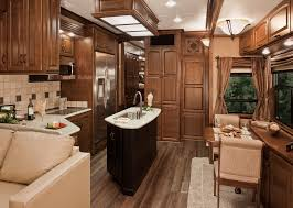 drv reports strong sales in elite suites line rv business