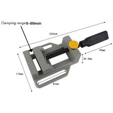 aliexpress com buy drill press vise for drill press stand power