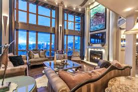 luxury penthouse the ultimate luxury penthouse mansion in