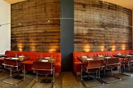 dining room hospitality furniture design akasha restaurant los