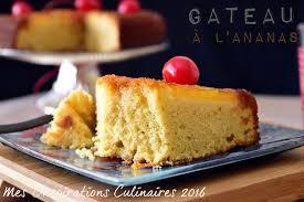 recette de cuisine gateau gâteau renversé à l ananas recette facile le cuisine de samar
