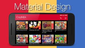 n64 emulator apk cooln64 n64 emulator apk 3 1 4 free arcade for android