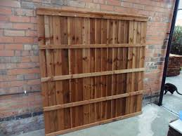 heavy duty trellis fence panels fence panels weavo fencing